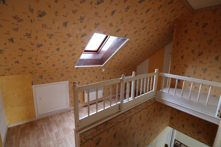 Appartement à louer 2 49.25m2 à Grandpuits-Bailly-Carrois vignette-7