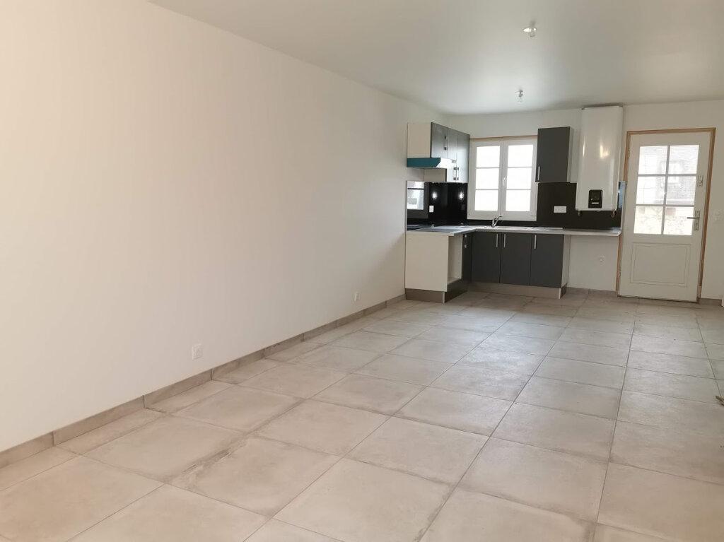 Maison à louer 3 74m2 à Vaudoy-en-Brie vignette-2