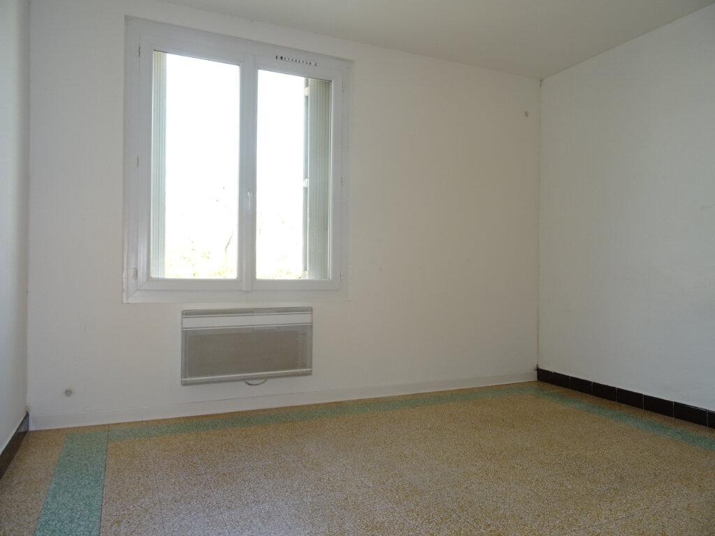 Appartement à louer 2 35m2 à Palavas-les-Flots vignette-5