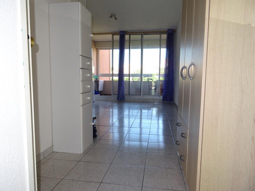 Appartement à louer 2 26m2 à Palavas-les-Flots vignette-3