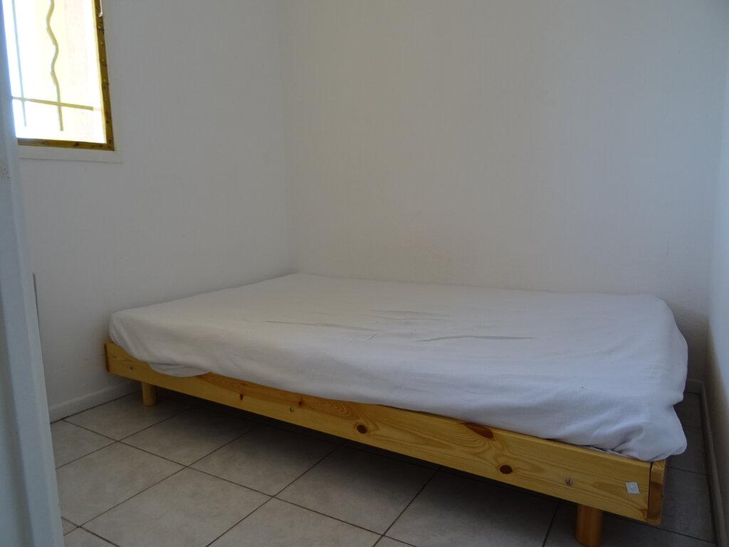 Appartement à louer 2 26m2 à Palavas-les-Flots vignette-5
