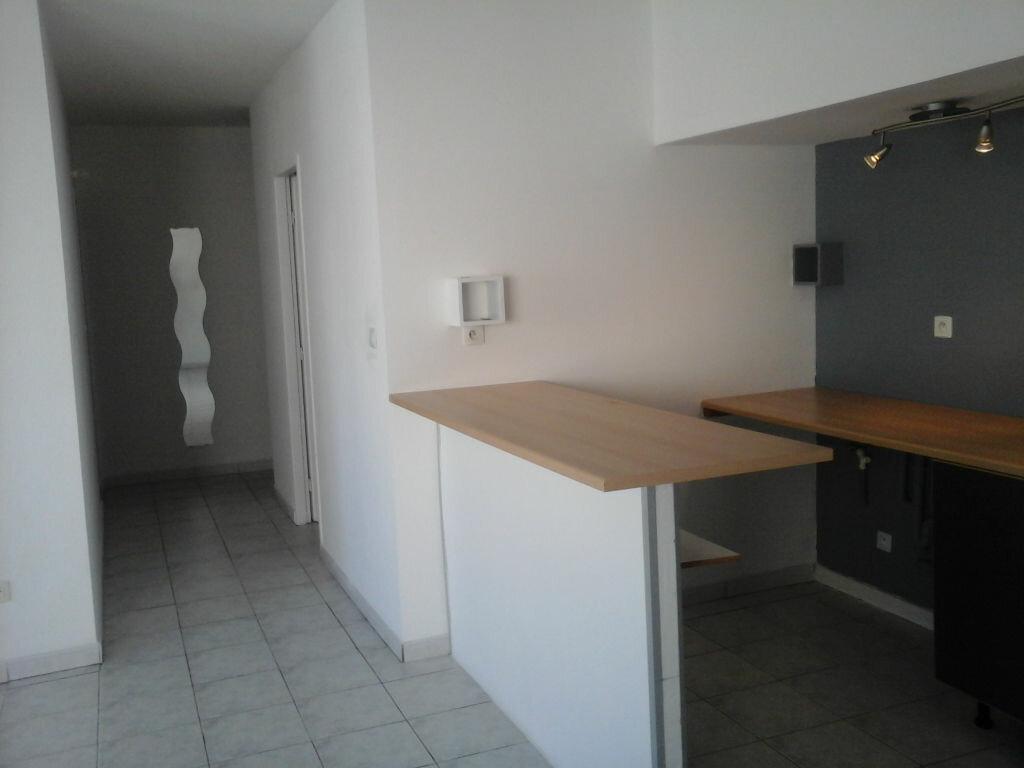 Appartement à louer 2 55m2 à Lattes vignette-2