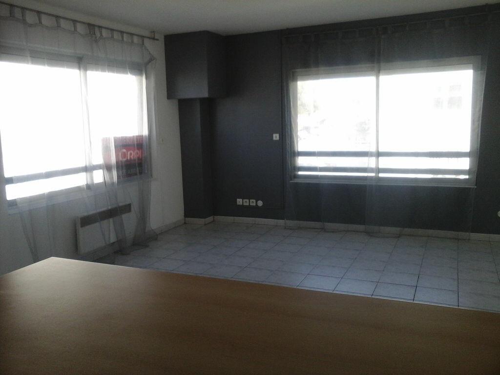 Appartement à louer 2 55m2 à Lattes vignette-5