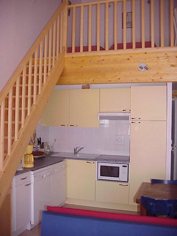 Appartement à louer 2 32m2 à Palavas-les-Flots vignette-1