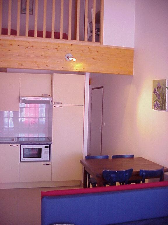 Appartement à louer 2 32m2 à Palavas-les-Flots vignette-2