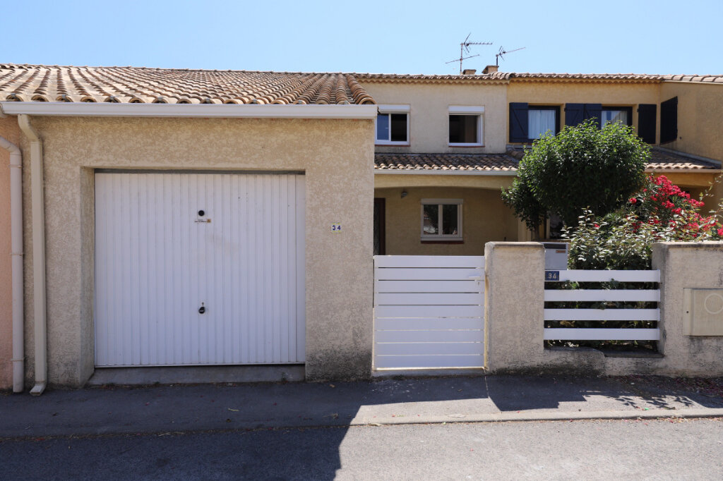 Maison à louer 4 85m2 à Palavas-les-Flots vignette-1