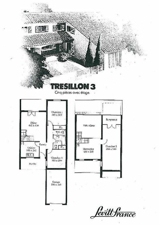 Maison à louer 4 85m2 à Palavas-les-Flots vignette-9