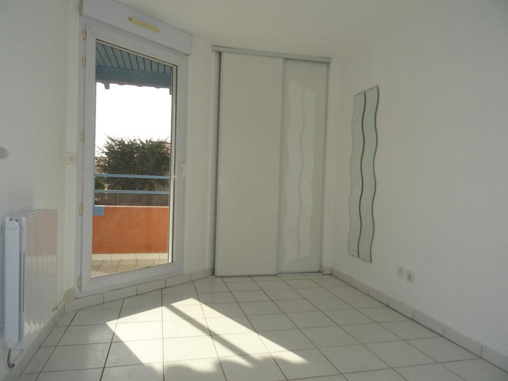 Appartement à louer 2 31m2 à Pérols vignette-5