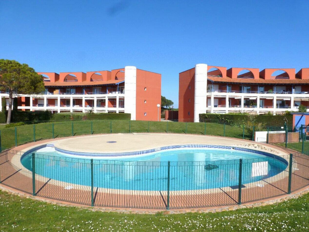 Appartement à louer 2 31m2 à Pérols vignette-7