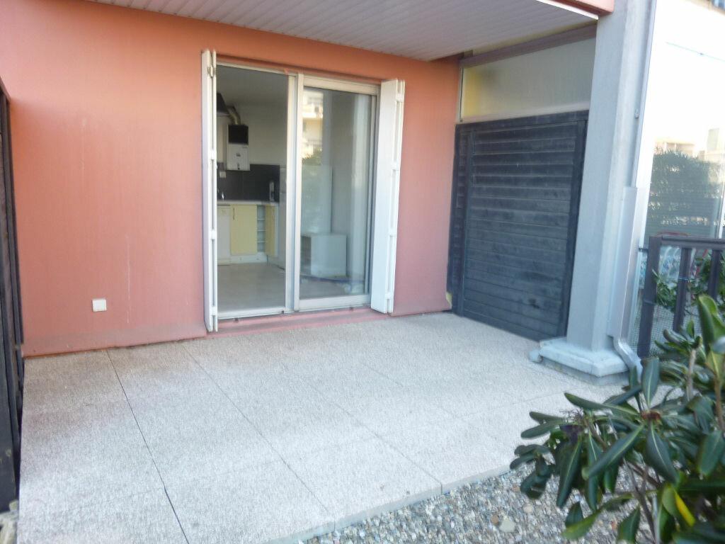 Appartement à louer 1 20m2 à Le Cap d'Agde - Agde vignette-1