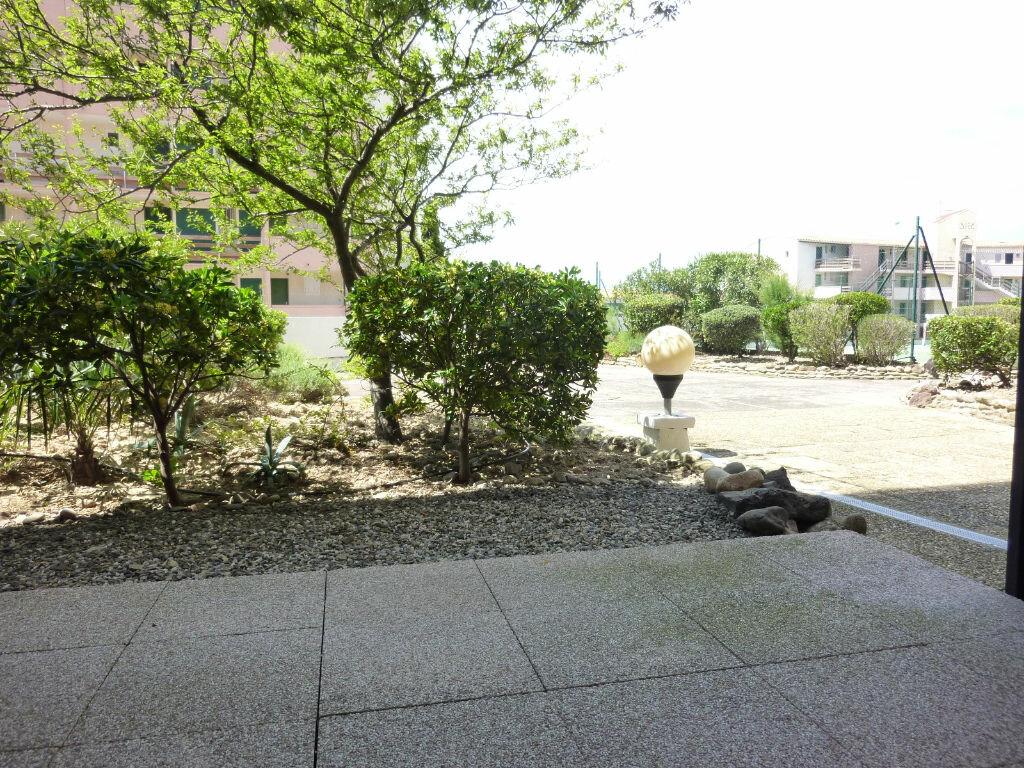Appartement à louer 1 20m2 à Le Cap d'Agde - Agde vignette-2