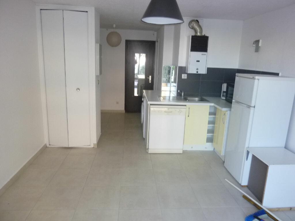 Appartement à louer 1 20m2 à Le Cap d'Agde - Agde vignette-3