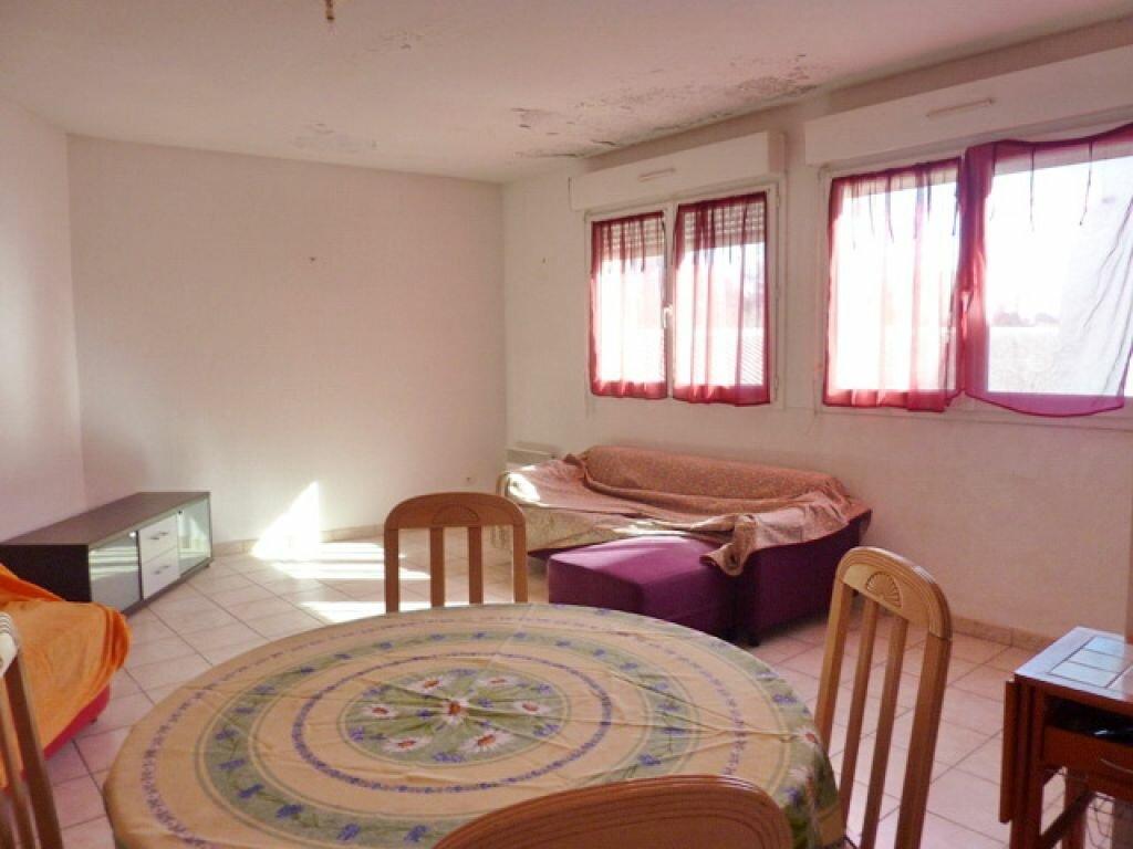 Appartement à vendre 1 32m2 à Béziers vignette-2