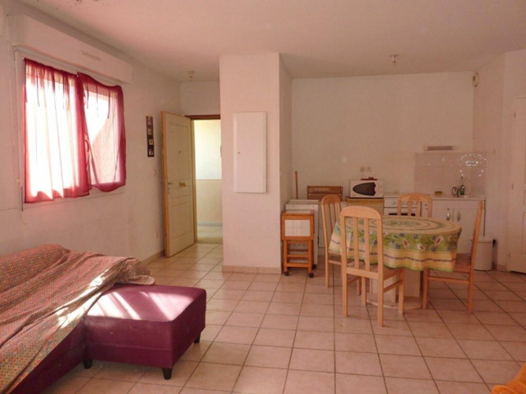 Appartement à vendre 1 32m2 à Béziers vignette-3
