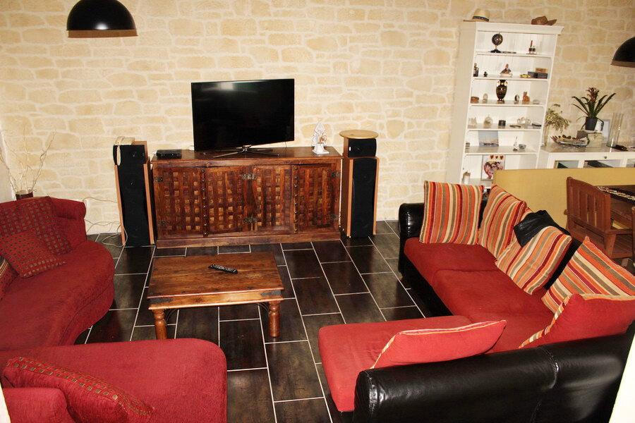Maison à vendre 5 130m2 à Marseillan vignette-2