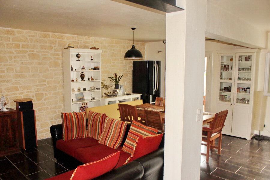 Maison à vendre 5 130m2 à Marseillan vignette-4