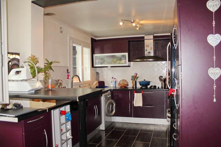 Maison à vendre 5 130m2 à Marseillan vignette-5