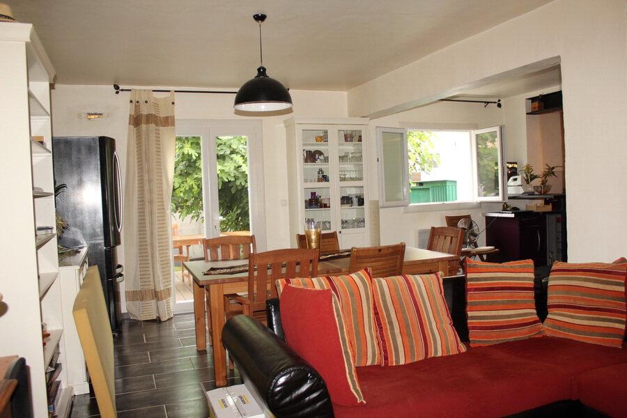 Maison à vendre 5 130m2 à Marseillan vignette-6