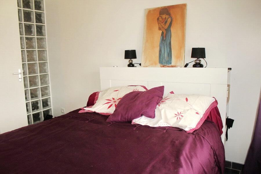 Maison à vendre 5 130m2 à Marseillan vignette-10