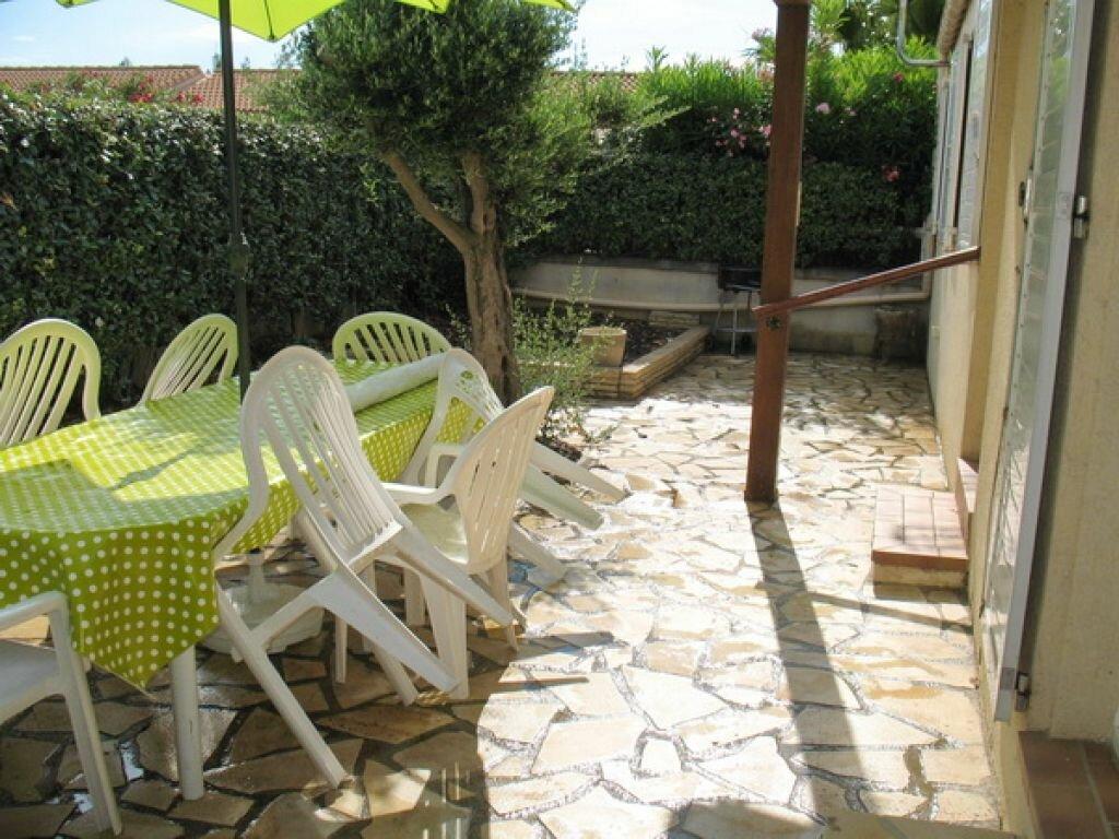 Maison à vendre 5 87m2 à Marseillan vignette-1