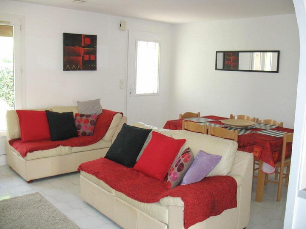 Maison à vendre 5 87m2 à Marseillan vignette-4