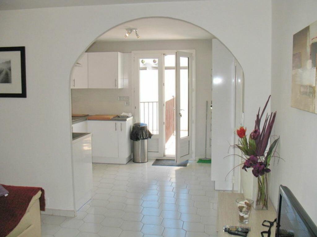 Maison à vendre 5 87m2 à Marseillan vignette-6