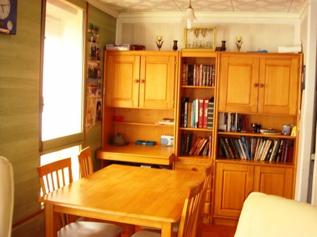 Appartement à vendre 4 70m2 à Le Cap d'Agde - Agde vignette-3