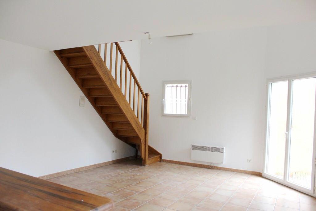 Maison à louer 4 75m2 à Béziers vignette-9