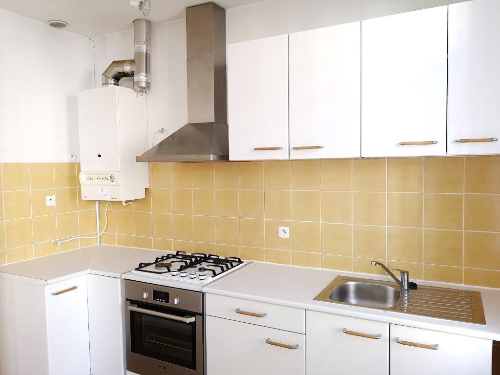 Appartement à louer 2 43.67m2 à Béziers vignette-2
