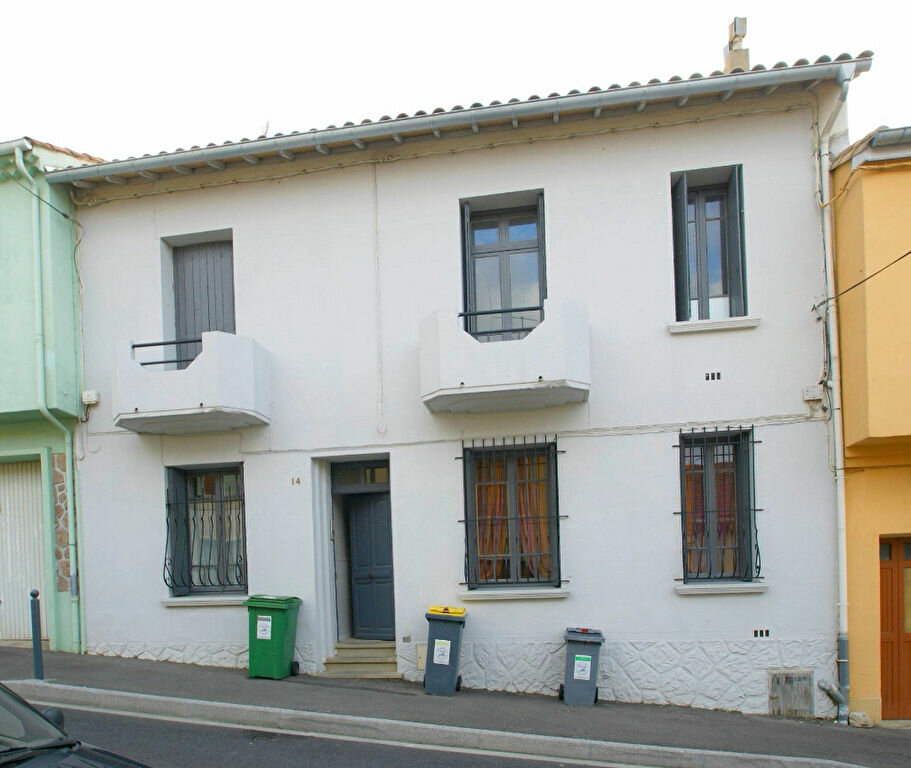 Appartement à louer 2 43.67m2 à Béziers vignette-6
