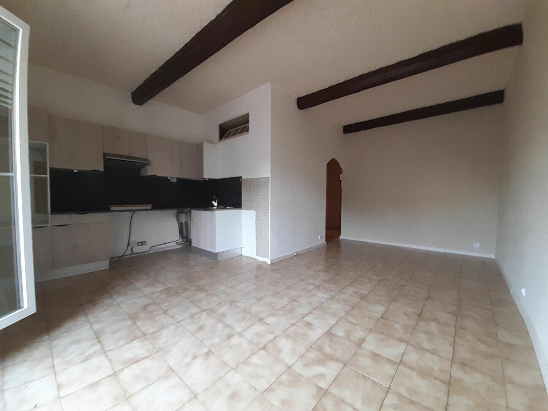 Appartement à louer 3 70m2 à Agde vignette-1