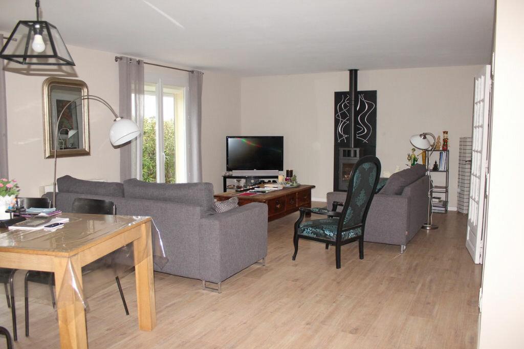 Maison à vendre 9 198m2 à Marseillan vignette-3