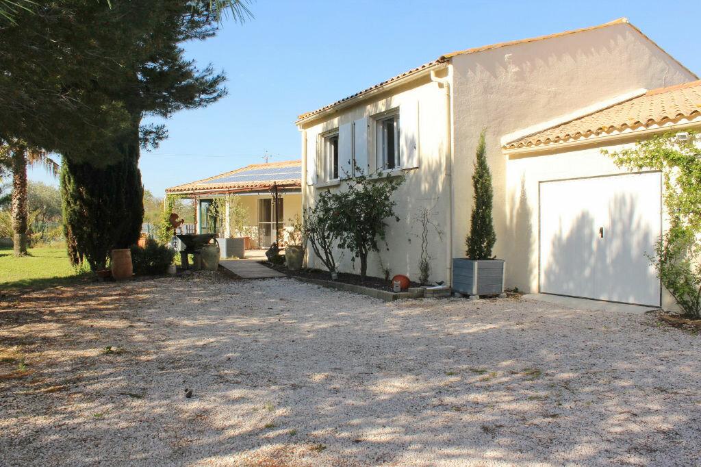 Maison à vendre 9 198m2 à Marseillan vignette-5