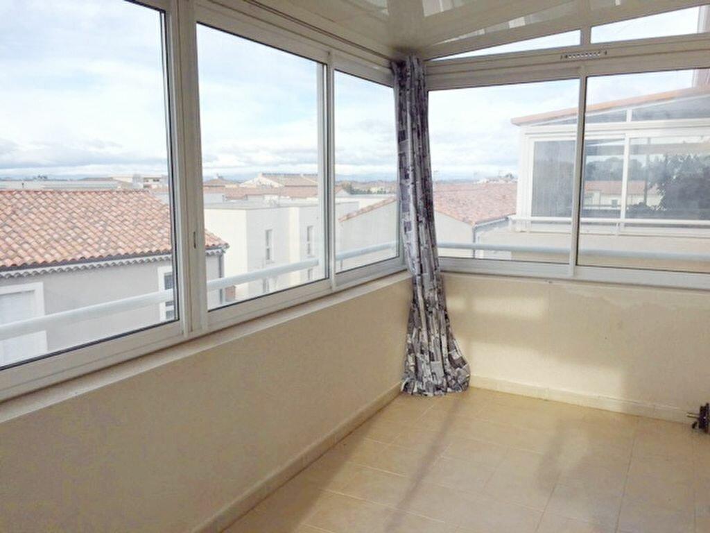 Appartement à louer 3 71m2 à Agde vignette-4