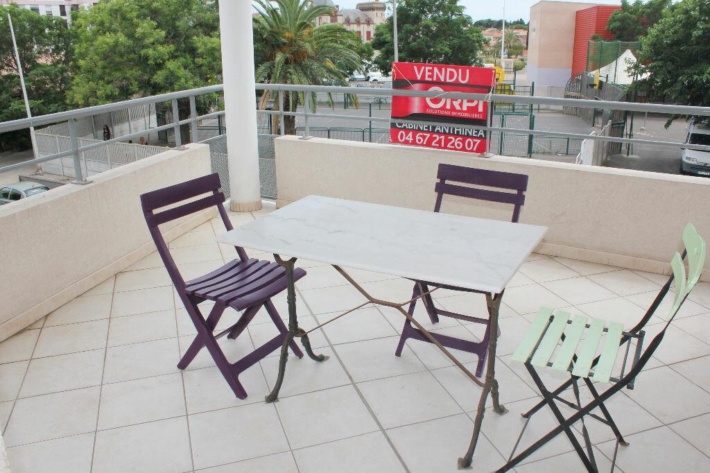 Appartement à vendre 3 66.1m2 à Agde vignette-2