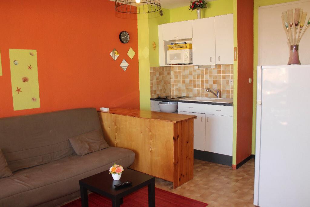 Appartement à vendre 2 26m2 à Marseillan vignette-2