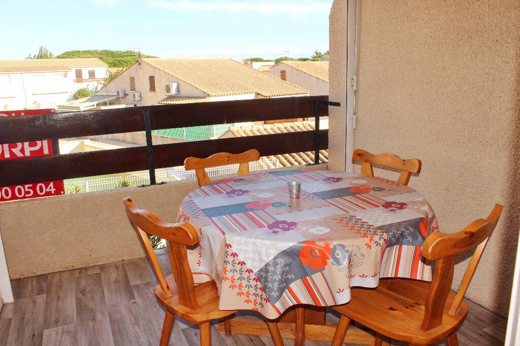 Appartement à vendre 2 26m2 à Marseillan vignette-3
