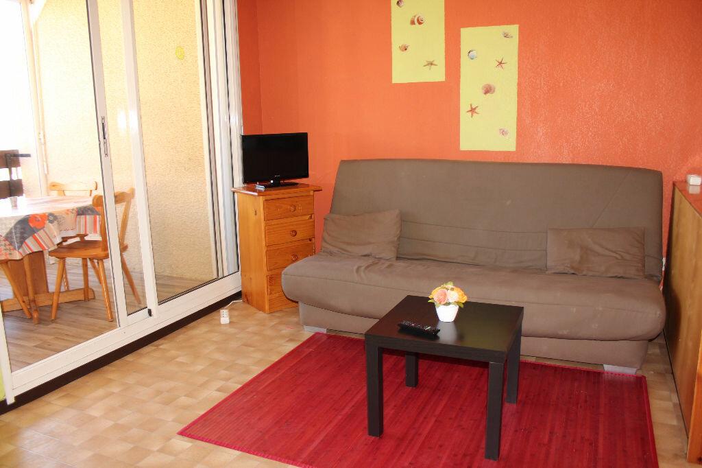 Appartement à vendre 2 26m2 à Marseillan vignette-4