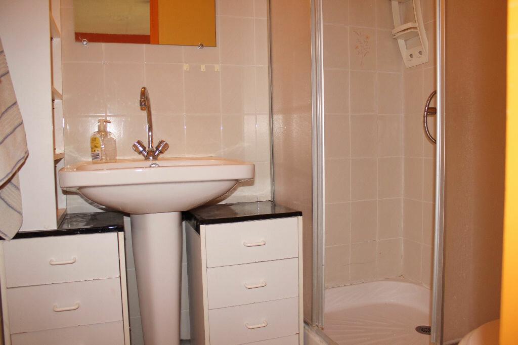 Appartement à vendre 2 26m2 à Marseillan vignette-9