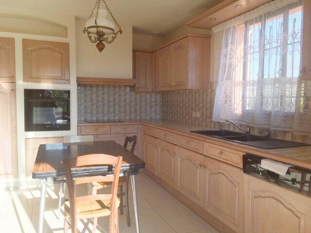 Maison à vendre 6 120m2 à Pinet vignette-3
