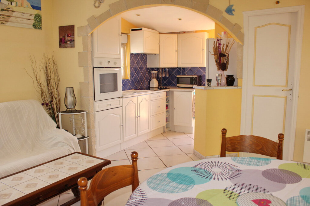 Appartement à vendre 3 43m2 à Marseillan vignette-3
