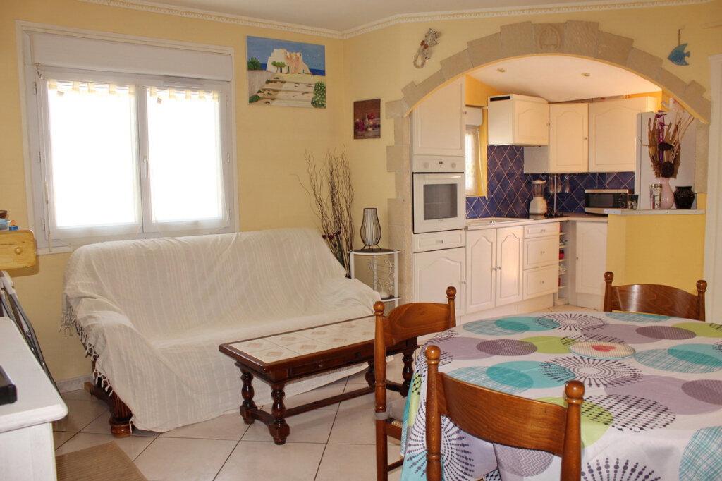 Appartement à vendre 3 43m2 à Marseillan vignette-4
