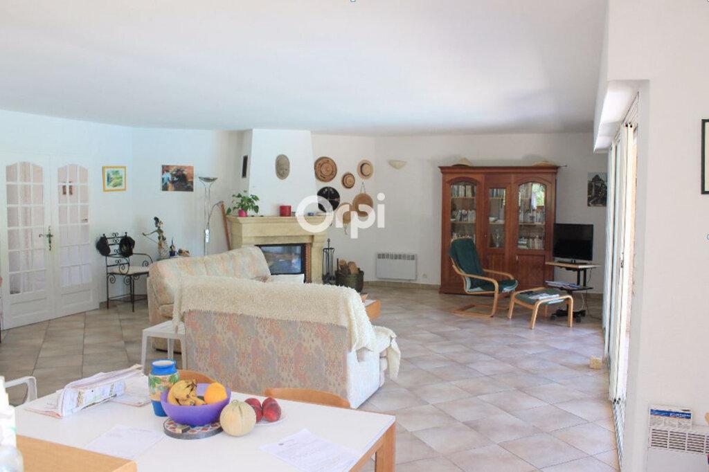 Maison à vendre 6 120m2 à Pomérols vignette-3