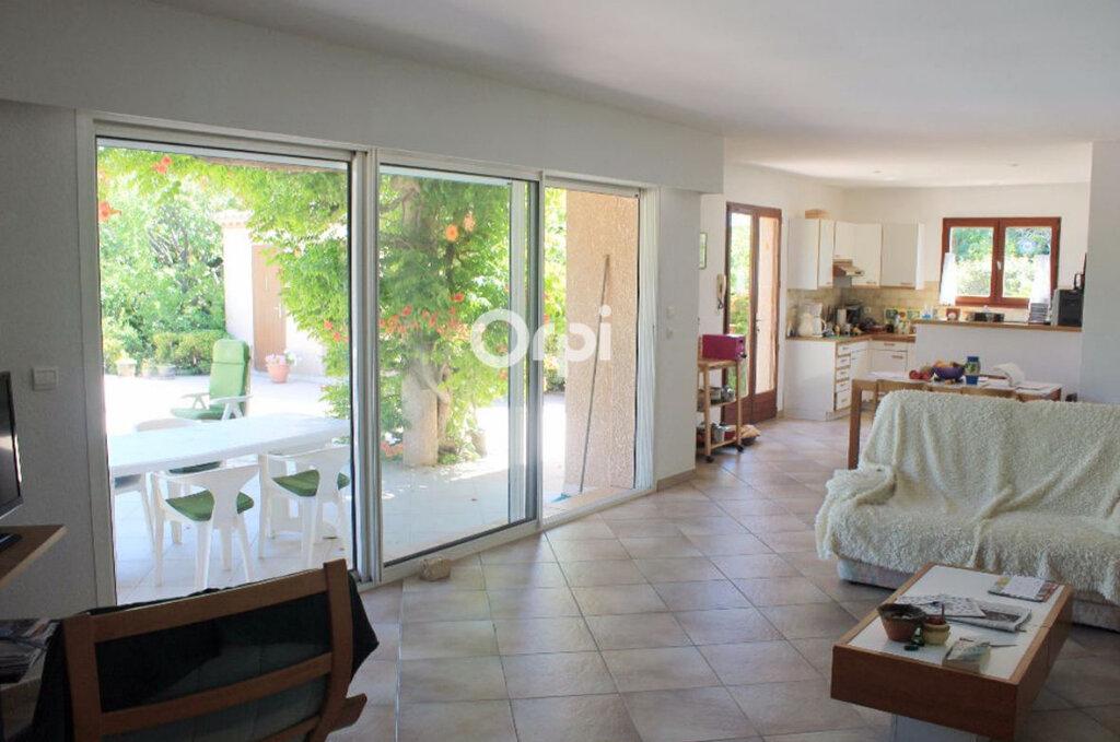 Maison à vendre 6 120m2 à Pomérols vignette-4