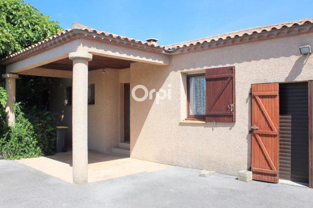 Maison à vendre 6 120m2 à Pomérols vignette-7