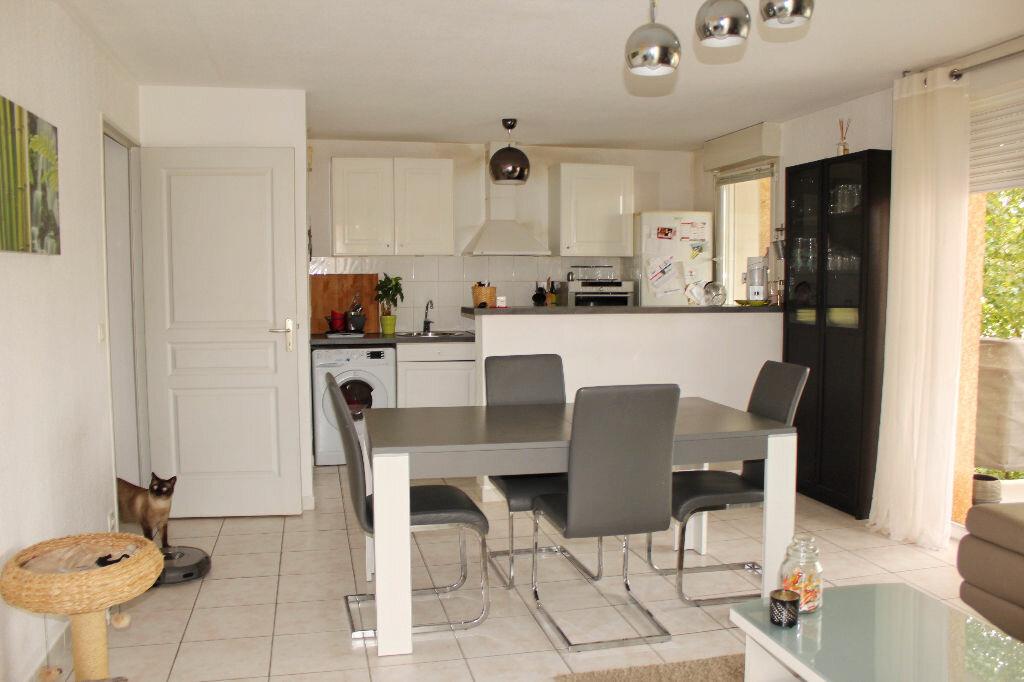 Appartement à vendre 3 59m2 à Marseillan vignette-1
