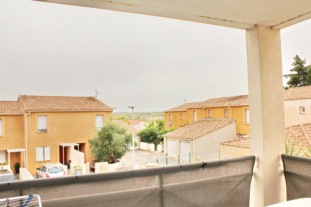 Appartement à vendre 3 59m2 à Marseillan vignette-4