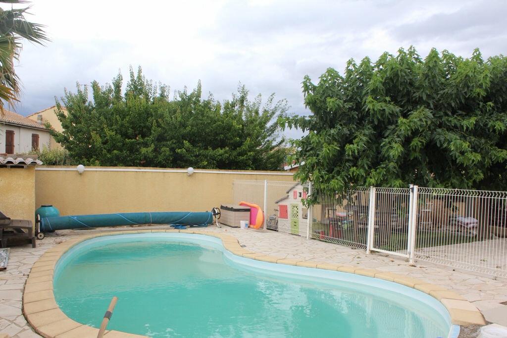 Maison à vendre 4 146m2 à Montady vignette-2