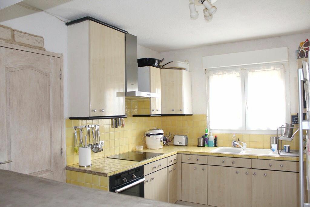 Maison à vendre 4 146m2 à Montady vignette-3