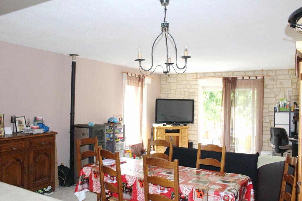 Maison à vendre 4 146m2 à Montady vignette-4